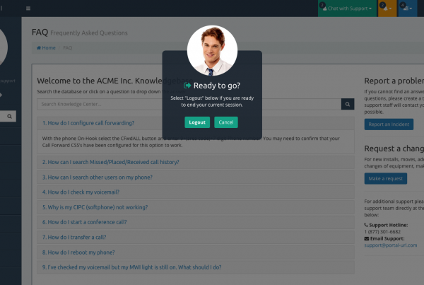 client-service-portal-logout