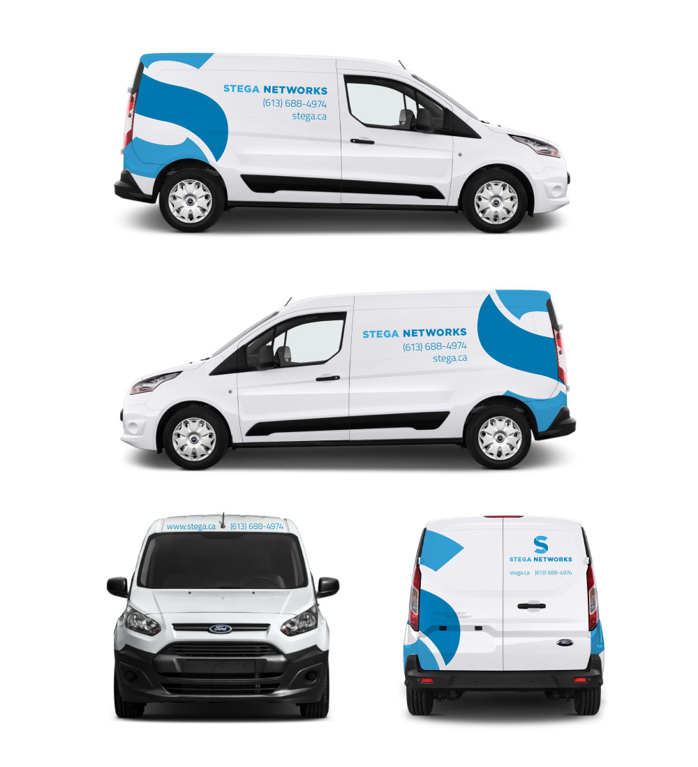 Vehicle Graphics Ottawa